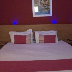 Le Villé Hotel комната для гостей фото 4
