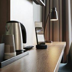 Отель Østerport Дания, Копенгаген - 6 отзывов об отеле, цены и фото номеров - забронировать отель Østerport онлайн удобства в номере фото 2