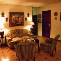 Отель Hostal Armesto интерьер отеля