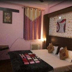 Hotel Sun Palace комната для гостей фото 2
