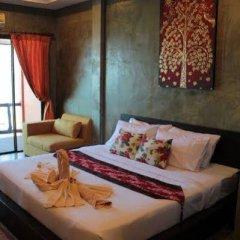 Отель Narakaan Boutique Hotel Koh Tao Таиланд, Остров Тау - отзывы, цены и фото номеров - забронировать отель Narakaan Boutique Hotel Koh Tao онлайн комната для гостей фото 3