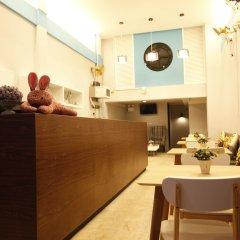 Отель At nights Hostel Таиланд, Пхукет - отзывы, цены и фото номеров - забронировать отель At nights Hostel онлайн интерьер отеля фото 3