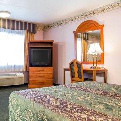 Отель Siegel Select Convention Center США, Лас-Вегас - отзывы, цены и фото номеров - забронировать отель Siegel Select Convention Center онлайн фото 10