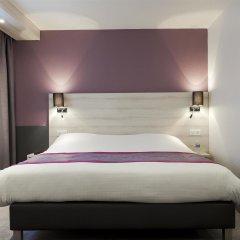 Отель Kyriad Lille Est Villeneuve d'Ascq комната для гостей фото 4