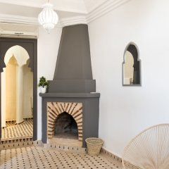 Отель Riad Amssaffah Марокко, Марракеш - отзывы, цены и фото номеров - забронировать отель Riad Amssaffah онлайн интерьер отеля фото 3