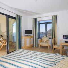Отель Playitas Hotel Испания, Антигуа - 1 отзыв об отеле, цены и фото номеров - забронировать отель Playitas Hotel онлайн комната для гостей фото 2