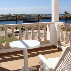 Отель Hostal Sa Prensa Испания, Сьюдадела - отзывы, цены и фото номеров - забронировать отель Hostal Sa Prensa онлайн фото 4