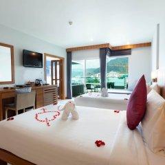 Отель Andakira Hotel Таиланд, Пхукет - отзывы, цены и фото номеров - забронировать отель Andakira Hotel онлайн фото 6