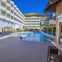 Lito Hotel бассейн фото 3