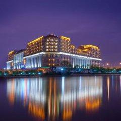 Kaiyuan Manju Select Hotel(Hongqiao Hub National Exhibition Center Sto фото 3