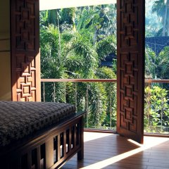 Отель Вилла Samui Whitney балкон