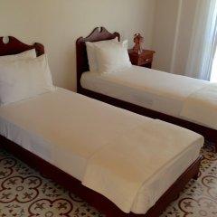 Hotel Mary's House Сельчук комната для гостей
