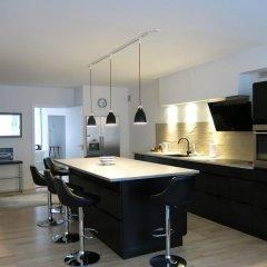 Апартаменты Luxury Apartment In the centre of 936-2 Копенгаген удобства в номере фото 2