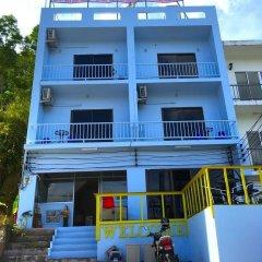 Отель Kamala Studio Apartments By PSA Таиланд, Патонг - отзывы, цены и фото номеров - забронировать отель Kamala Studio Apartments By PSA онлайн фото 4