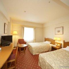 Hotel Nikko Huis Ten Bosch комната для гостей фото 4