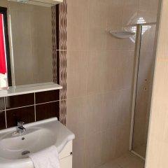 Best House Apart 1 Турция, Аланья - отзывы, цены и фото номеров - забронировать отель Best House Apart 1 онлайн ванная фото 2