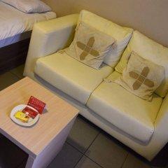 Отель Budget Flats Leuven комната для гостей фото 4