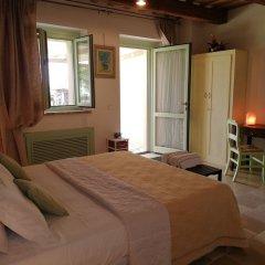 Отель Le MaRaClà Country House Джези комната для гостей фото 3
