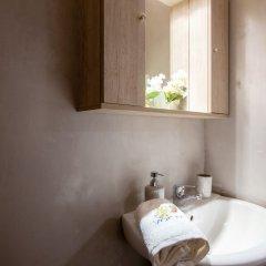Отель Casa Voula Греция, Корфу - отзывы, цены и фото номеров - забронировать отель Casa Voula онлайн ванная фото 2