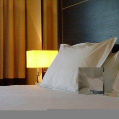Eurostars Das Artes Hotel сейф в номере