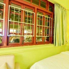 Отель Guangzhou Lanyuege Apartment Beijing Road Китай, Гуанчжоу - отзывы, цены и фото номеров - забронировать отель Guangzhou Lanyuege Apartment Beijing Road онлайн комната для гостей фото 4