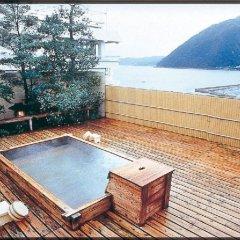 Отель Hanabishi Hotel Япония, Хита - отзывы, цены и фото номеров - забронировать отель Hanabishi Hotel онлайн бассейн