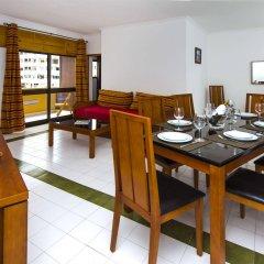Отель ChoroMar Португалия, Албуфейра - отзывы, цены и фото номеров - забронировать отель ChoroMar онлайн комната для гостей фото 5