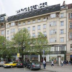 Апартаменты Capital Apartments Prague фото 3
