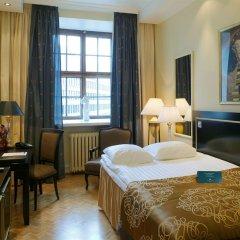 Отель Seurahuone Hotel Финляндия, Хельсинки - - забронировать отель Seurahuone Hotel, цены и фото номеров комната для гостей