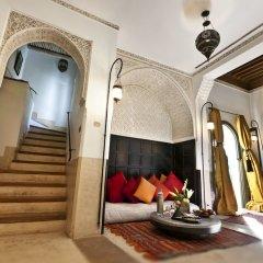 Отель Riad Farnatchi Марокко, Марракеш - отзывы, цены и фото номеров - забронировать отель Riad Farnatchi онлайн интерьер отеля фото 2