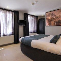 Отель No. 377 House Нидерланды, Амстердам - отзывы, цены и фото номеров - забронировать отель No. 377 House онлайн комната для гостей фото 3