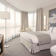 Отель Mercure Paris La Villette фото 8