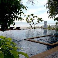 Отель Baan Talay Dao бассейн фото 2