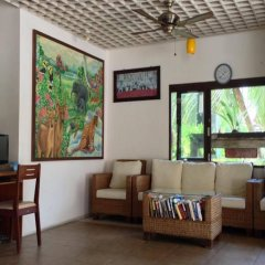 Отель Grand Thai House Resort комната для гостей