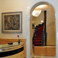 Отель Gregoriana Италия, Рим - отзывы, цены и фото номеров - забронировать отель Gregoriana онлайн интерьер отеля