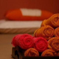 Moom Pon Khlai Hostel & Spa в номере