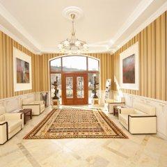 Отель Копала Рике интерьер отеля фото 2