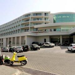 Отель Green Nature Diamond парковка