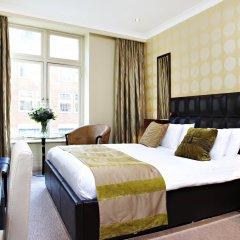 Отель Washington Mayfair Hotel Великобритания, Лондон - отзывы, цены и фото номеров - забронировать отель Washington Mayfair Hotel онлайн комната для гостей