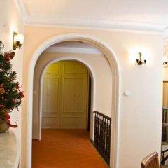 Отель Villa Toscania Польша, Познань - отзывы, цены и фото номеров - забронировать отель Villa Toscania онлайн интерьер отеля фото 2