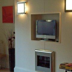 Отель Dreamhouse Apartments Edinburgh West End Великобритания, Эдинбург - отзывы, цены и фото номеров - забронировать отель Dreamhouse Apartments Edinburgh West End онлайн удобства в номере