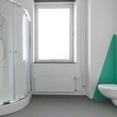 Отель Via Amsterdam Нидерланды, Димен - отзывы, цены и фото номеров - забронировать отель Via Amsterdam онлайн ванная