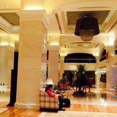 Отель City Hotel Xiamen Китай, Сямынь - отзывы, цены и фото номеров - забронировать отель City Hotel Xiamen онлайн интерьер отеля фото 3