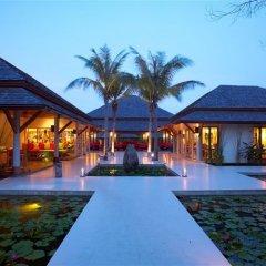 Отель Six Senses Hideaway Hua Hin Таиланд, Пак-Нам-Пран - отзывы, цены и фото номеров - забронировать отель Six Senses Hideaway Hua Hin онлайн питание