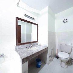 Отель Samsara Resort Непал, Катманду - отзывы, цены и фото номеров - забронировать отель Samsara Resort онлайн ванная фото 2