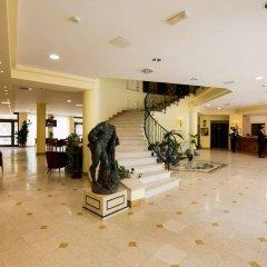 Grand Hotel Elite Каша интерьер отеля фото 2