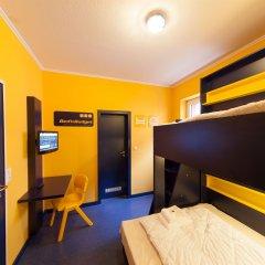 Отель Bedn Budget Cityhostel Hannover развлечения
