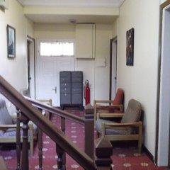 Antik Ridvan Hotel Чешме интерьер отеля фото 2