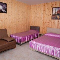 Гостевой Дом Beausoleil Анапа комната для гостей