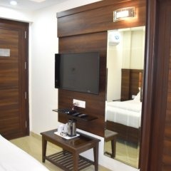 Hotel Tara Palace Daryaganj комната для гостей фото 5